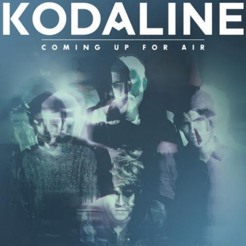 Kodaline – Coming Up for Air